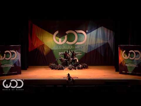 DM Nation 1st Place | World of Dance Boston 2014 #WODBOS