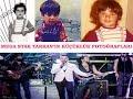 Mega Star Tarkan'ın Çocukluk Fotoğrafları - Tarkan'ı Hiç Böyle Görmediniz!