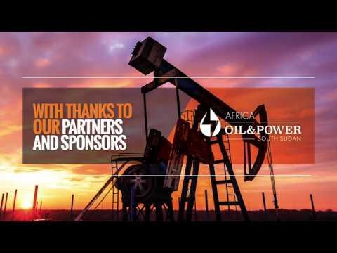 South Sudan Oil & Power 2019 | Africa Oil & Power