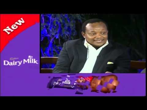 Jeff Koinange Live With Kibra MP Ken Okoth And Ngunjiri Wambugu April 13Th, 2016 Part 1
