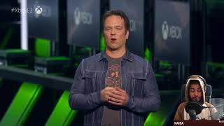Microsoft E3 2018 - Twitch Livestream (6/10/18)