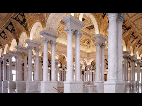 """""""In Conversation with the Librarian of Congress: Leaders in the Arts"""""""