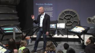 Jeff Bezos lays out a plan for settling the moon