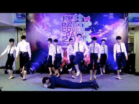 140913 GenesiS cover Girls' Generation - The Boys + Mr.Mr. @Pantip Cover Dance 2014 (Audition)