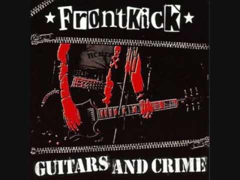 Perdido ♠ Frontkick