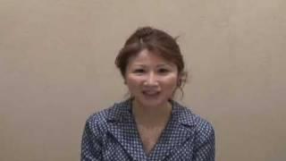 小林明子「心みだれて」PR 小林亜紀子 検索動画 28