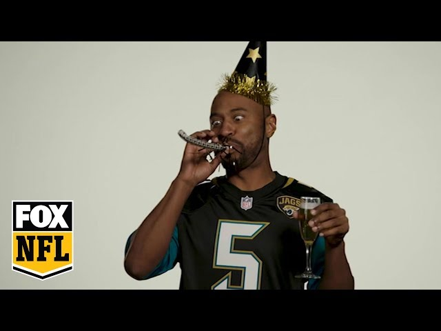 NFL New Year's Resolutions | FOX 45