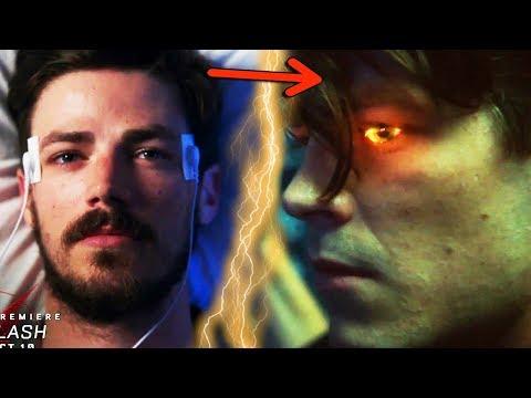 ВОЗРОЖДЕНИЕ ГЕРОЯ!!! [Обзор Промо] / Флэш l The Flash