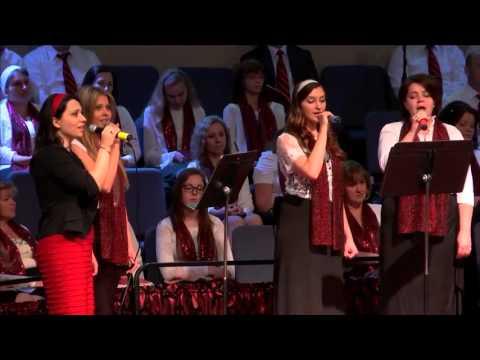 Hallelujah Resurrection day - вокальная группа