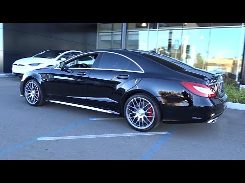 2015 Mercedes-Benz CLS-Class Pleasanton, Walnut Creek, Fremont, San Jose, Livermore, CA 32286