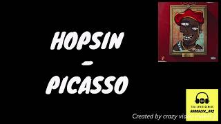 Hopsin - Picasso (LYRICS!!!)