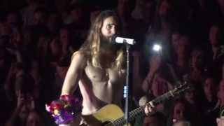 30 Seconds To Mars - The Kill (Acoustic) [Live] Carnivores Tour 2014