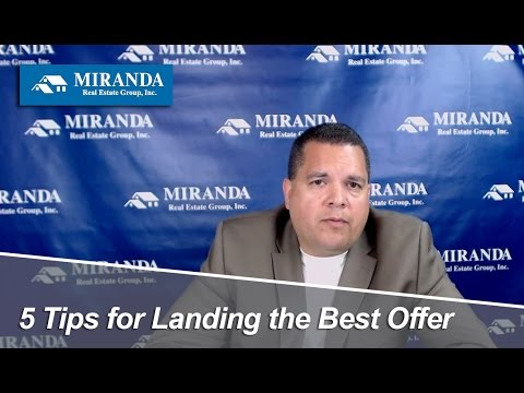 Capital District Real Estate: 5 tips for landing the best offer