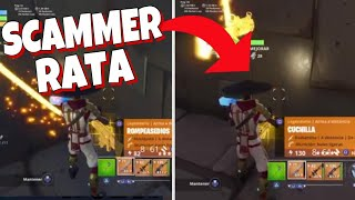 🤓🔥 THINK I'M NEW AND MAKE ME PULL ALL MY WEAPONS🔥🤓 Fortnite Save the World
