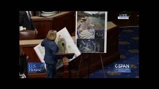 Ros-Lehtinen Speaks on House Floor About City of David