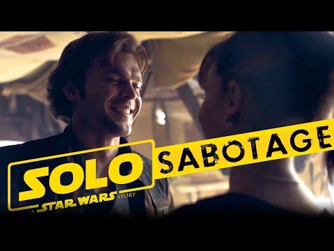"Solo: A Star Wars Story - ""Sabotage"" | Beastie Boys"