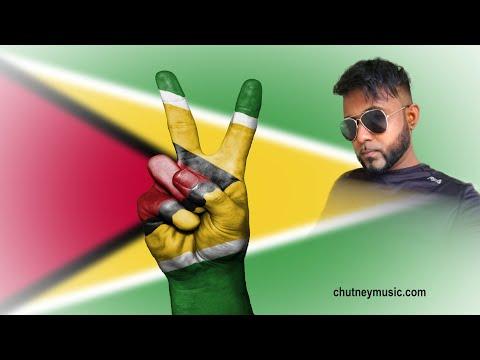 Shivanand Singh - My Guyana (2020 Chutney Soca) Guyana