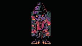 Rap Star - Rap Freestyle Type Beat   HARD Underground Boom Bap Type Beat   Anabolic Beatz
