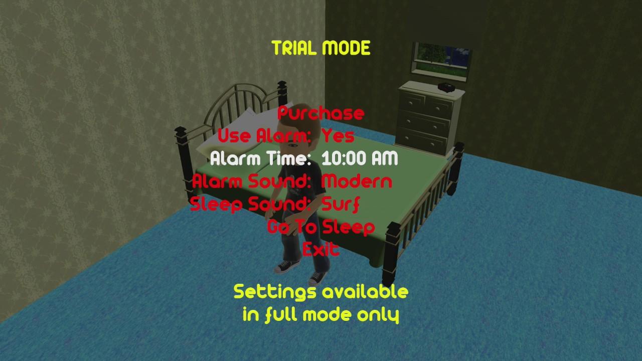 Avatar Alarm Clock Videos for Xbox 360 - GameFAQs