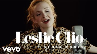Leslie Clio - All The Other Fools (Akustik-Video)