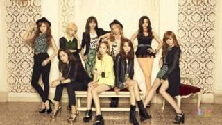 Instrumental 소녀시대_snsd_paparazzi I5cream Remix