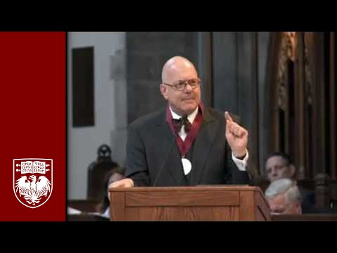 Leon Botstein Alumni Medal Address