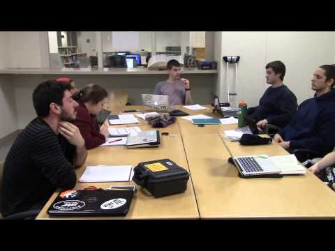 CMN 742 Meeting #2 - General Education Courses and Transferable Credits