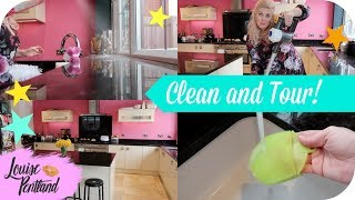 Kitchen - Clean and Tour With Me! | LIFESTYLE