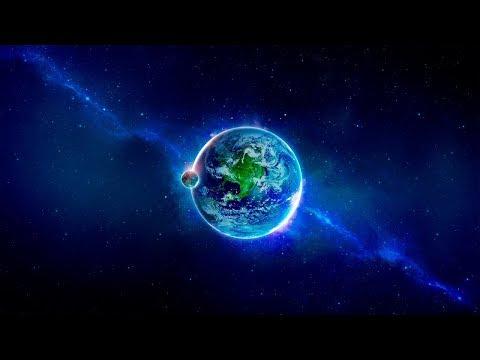 Видео про космос в высоком качестве