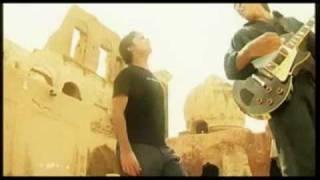 [Terrorhead] Jal - The original Woh Lamhey video song.MPG