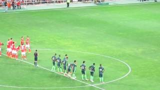 Video Gol Pertandingan Benfica vs Vitoria de Setubal