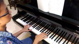 Kemesraan (Piano by : Carlson)