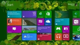 Windows 8 - Der große Test