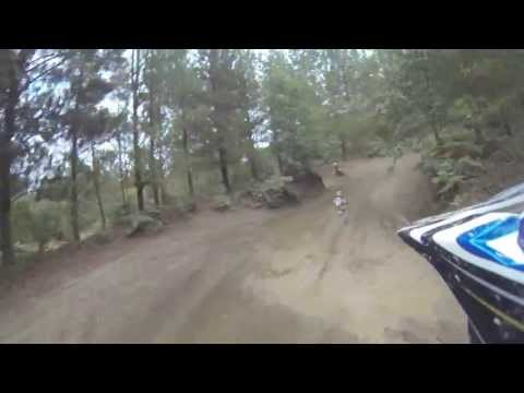 GoPro HERO3: Motocross Rubias 7 (29/09/2013) Travel Video