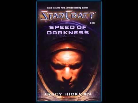 Starcraft The Speed Of Darkness - Chapter 8 Part 1
