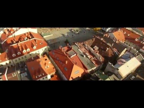 Bielsko-Biała / Miasto Ruszyło się.  Zwiastun