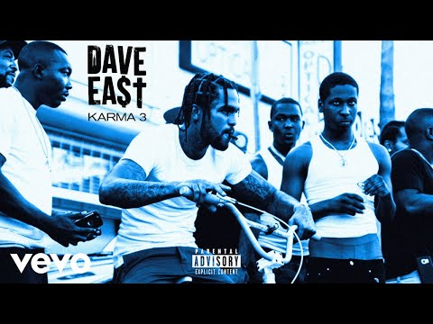 Dave East – Bacc On My Level