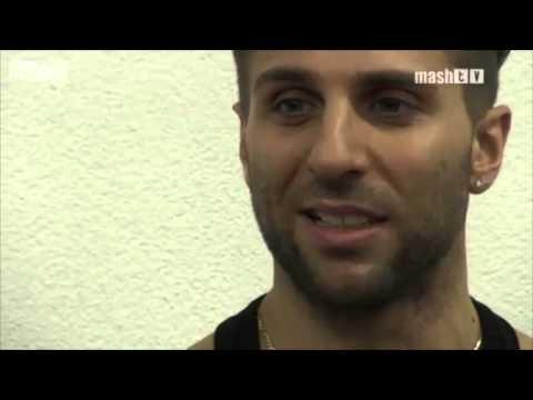 Marco Strub über Bodybuilding Und Steroiden ( Interview Telebasel 06.03.2013 )