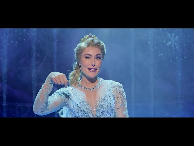 Frozen The Musical | Now playing in Australia