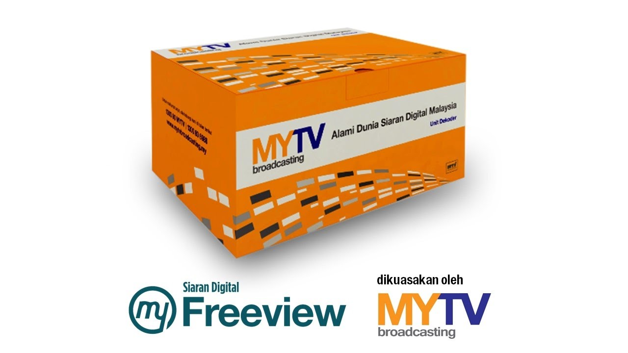 MYTV Advance Ep1