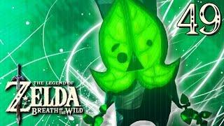 ZELDA BREATH OF THE WILD #49 : LES ÉPREUVES KOROGUS !