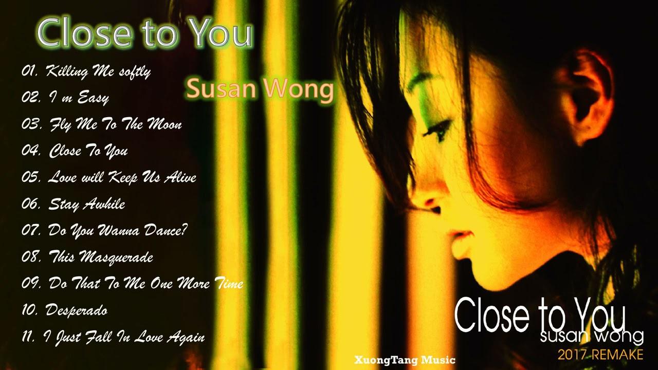 Download Susan Wong – Close to You