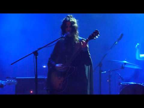 Chelsea Wolfe - Dragged Out [Live - Piraeus Academy, Athens 29/04/2017] mp3