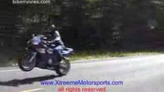 Baixar Tombo de Moto