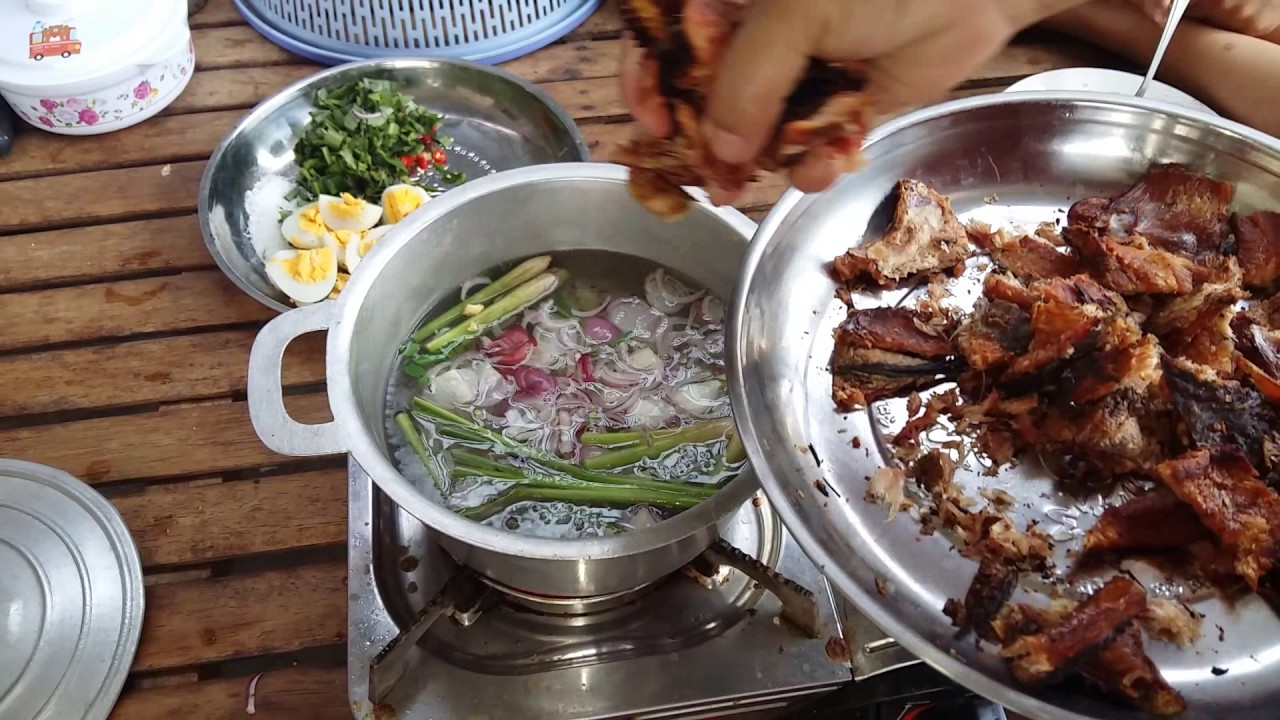 Different ways of cooking fried gourd with shrimps and for Different ways to cook fish