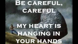 Colgando en tus manos- english lyrics