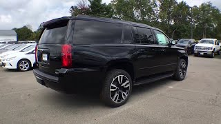 2018 Chevrolet Suburban Sterling, Leesburg, Vienna, Chantilly, Fairfax, VA T80132