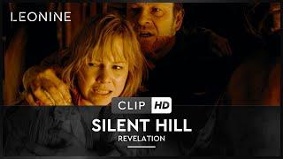 SILENT HILL: REVELATION (3D) - Clip: Krankenschwestern