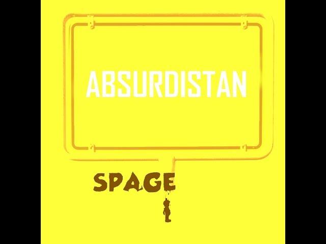 ISpace - Absurdistan
