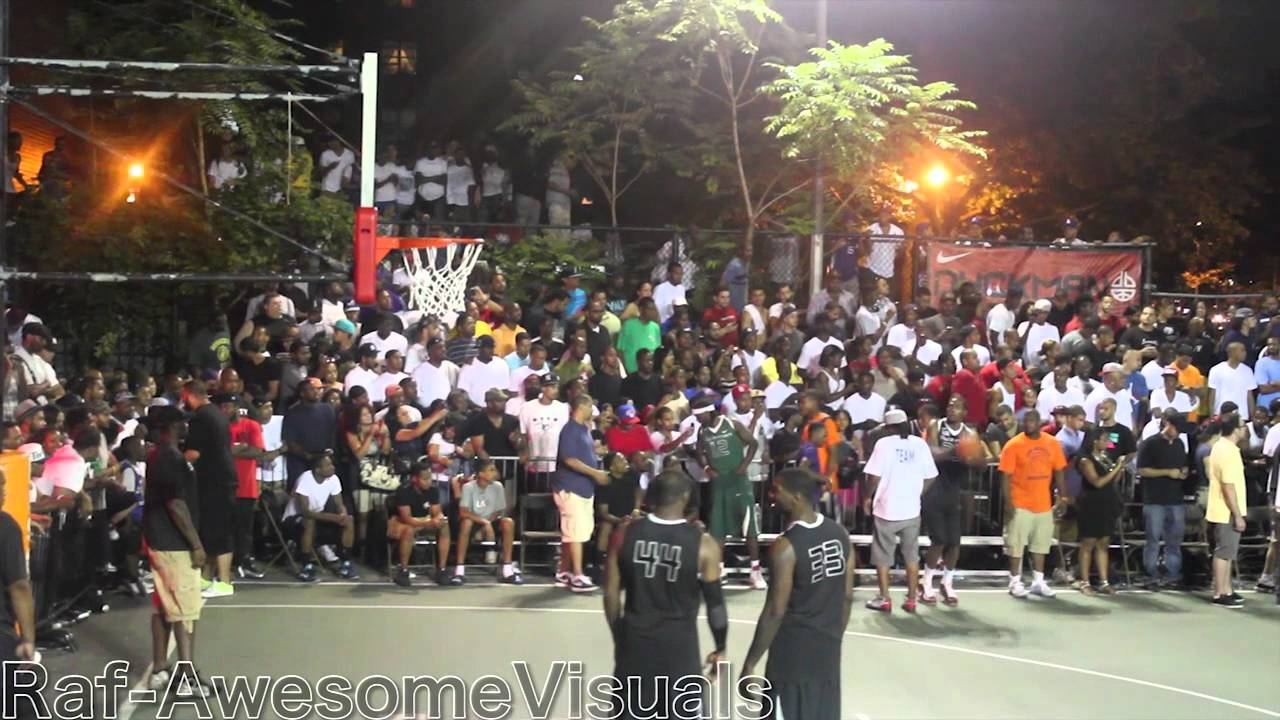 60d0711d358c Kevin Durant   Dyckman PlayGround.(Warm-up) - YouTube
